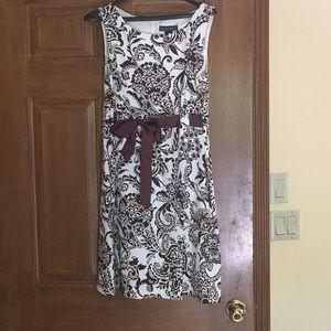 Jessica Howard sheath dress.  Size 14